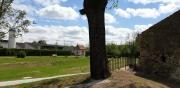 der neue Bürgerpark